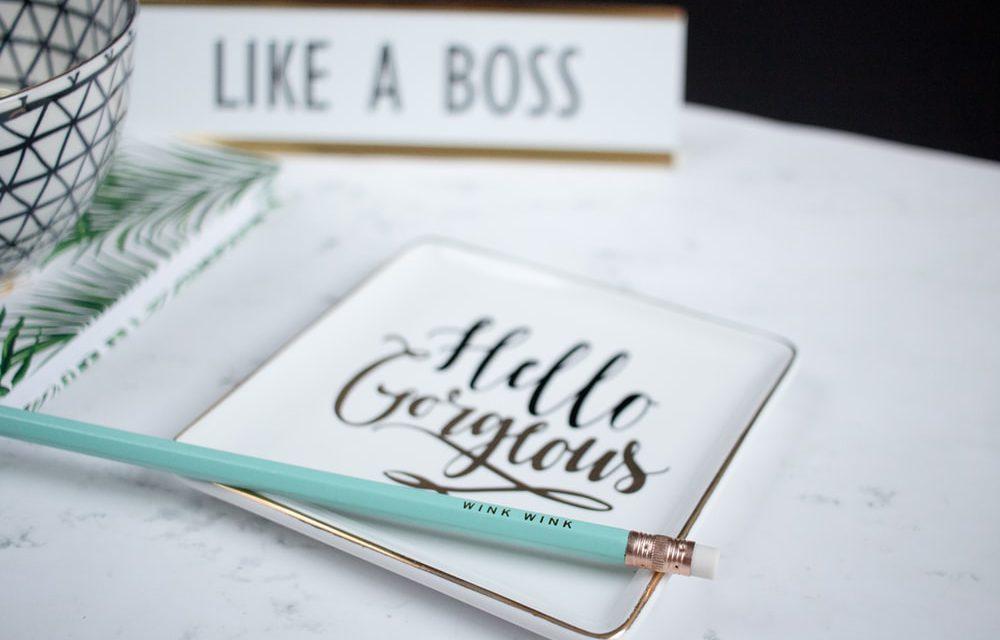 Πώς να γίνεις γυναίκα επιχειρηματίας και μάλιστα στην επαρχία
