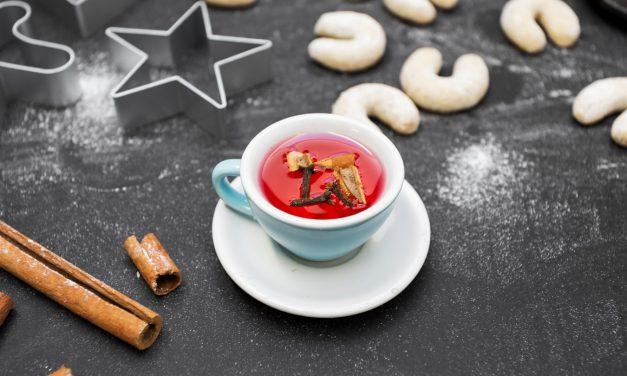 Τσάι: η ιεροτελεστία που θα αγαπήσεις