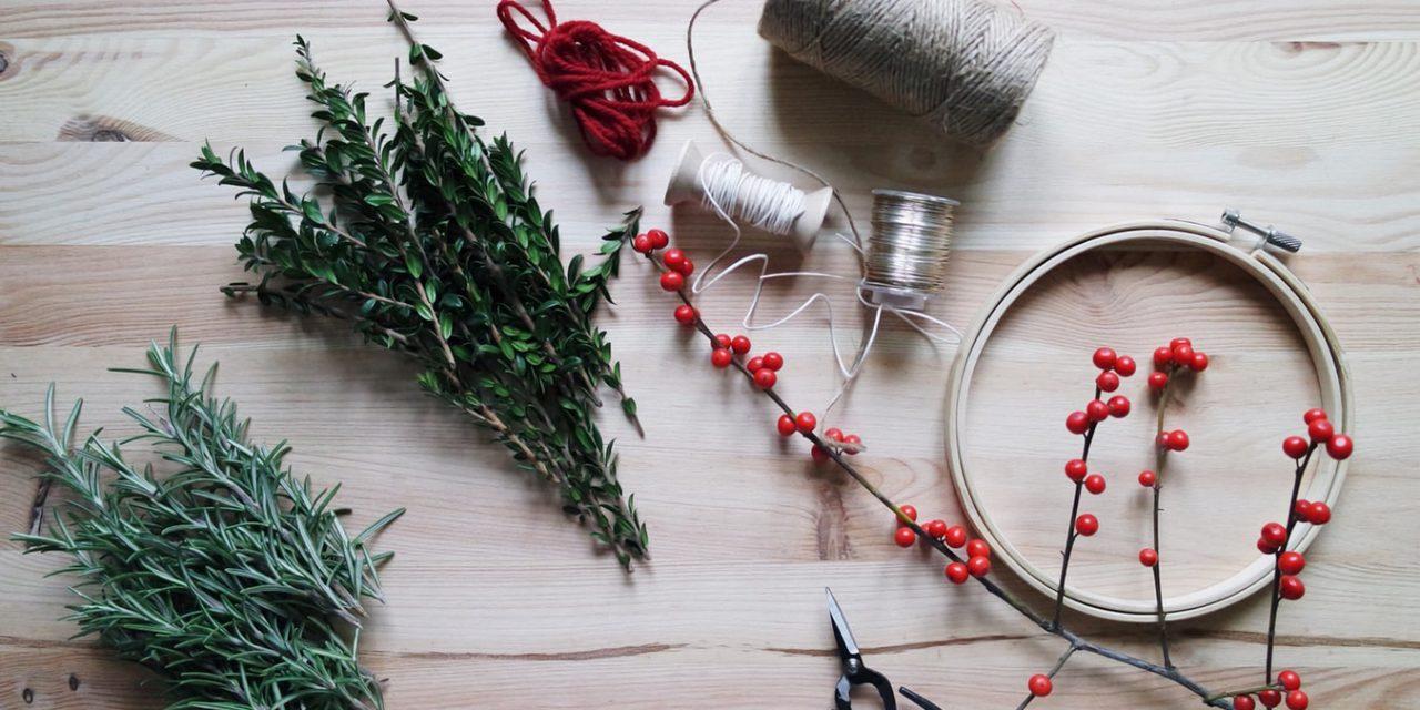 Τα βότανα των Χριστουγέννων – Οι μύθοι και μια συνταγή