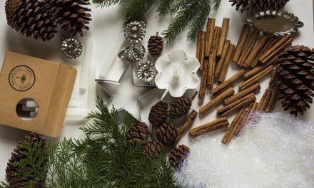 Η μυρωδιά των Χριστουγέννων – Βότανα για τα Χριστούγεννα