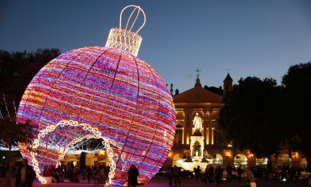 Πάμε βόλτα σε 12 θεματικά πάρκα Χριστουγέννων της Ελλάδας