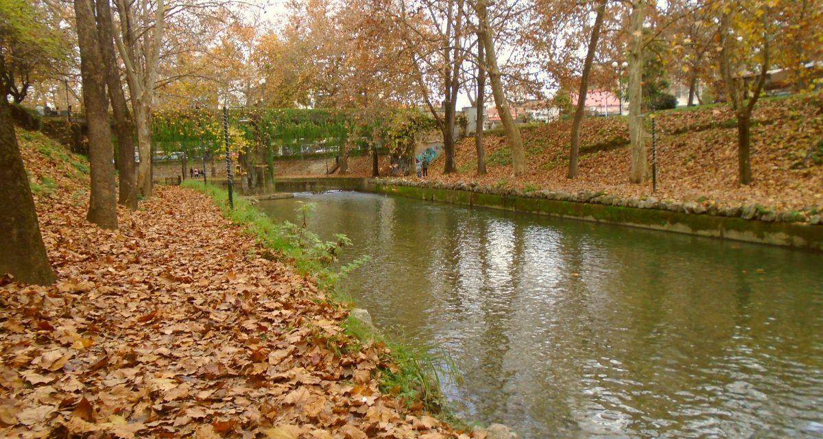 Τρίκαλα: Ταξίδι στην όμορφη πόλη δίπλα στο ποτάμι