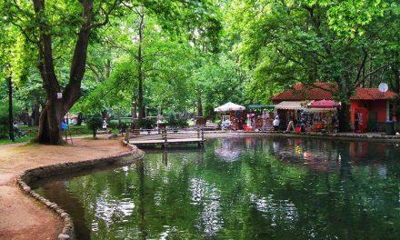 5 μέρη για να ταξιδέψεις κοντά στη Θεσσαλονίκη