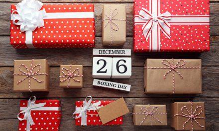 Σαν σήμερα – 26 Δεκεμβρίου & Τα tips της ημέρας