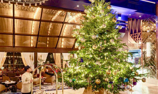 Το πιο ακριβό δέντρο Χριστουγέννων του κόσμου