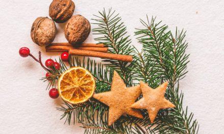 9 καρυκεύματα για τα Χριστούγεννα – Οι χριστιανικές ιστορίες τους