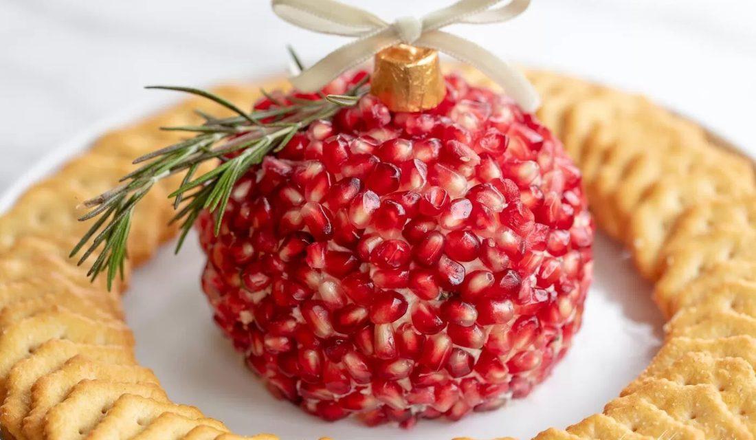 Γιατί είναι το ρόδι το φρούτο των Χριστουγέννων και της Πρωτοχρονιάς;