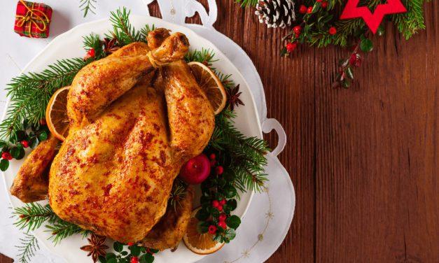 Παραδοσιακά πιάτα των Χριστουγέννων σε διάφορα μέρη της Ελλάδας