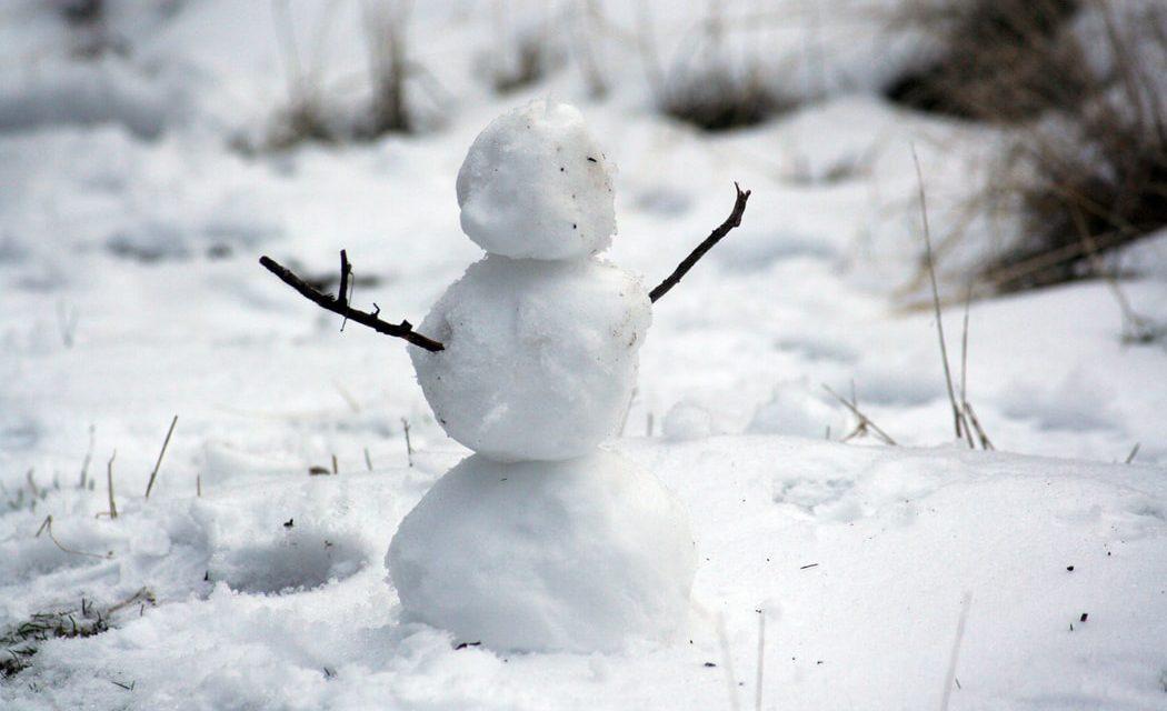 Χιόνια έκπληξη και χειμώνας εξπρές τις επόμενες 30 ώρες