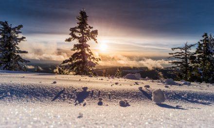 Χιόνια σε όλη την Ελλάδα: Ταξίδεψε στα χιονισμένα τοπία