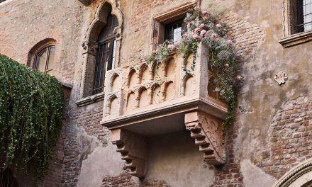 Μια διαμονή στο Σπίτι της Ιουλιέτας για τον Άγιο Βαλεντίνο χαρίζει το Airbnb