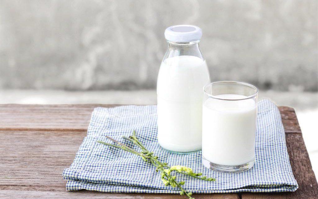 «Ελληνικό γάλα… από τη φάρμα στο ποτήρι» – Ένα εκπαιδευτικό πρόγραμμα για την υγιεινή διατροφή