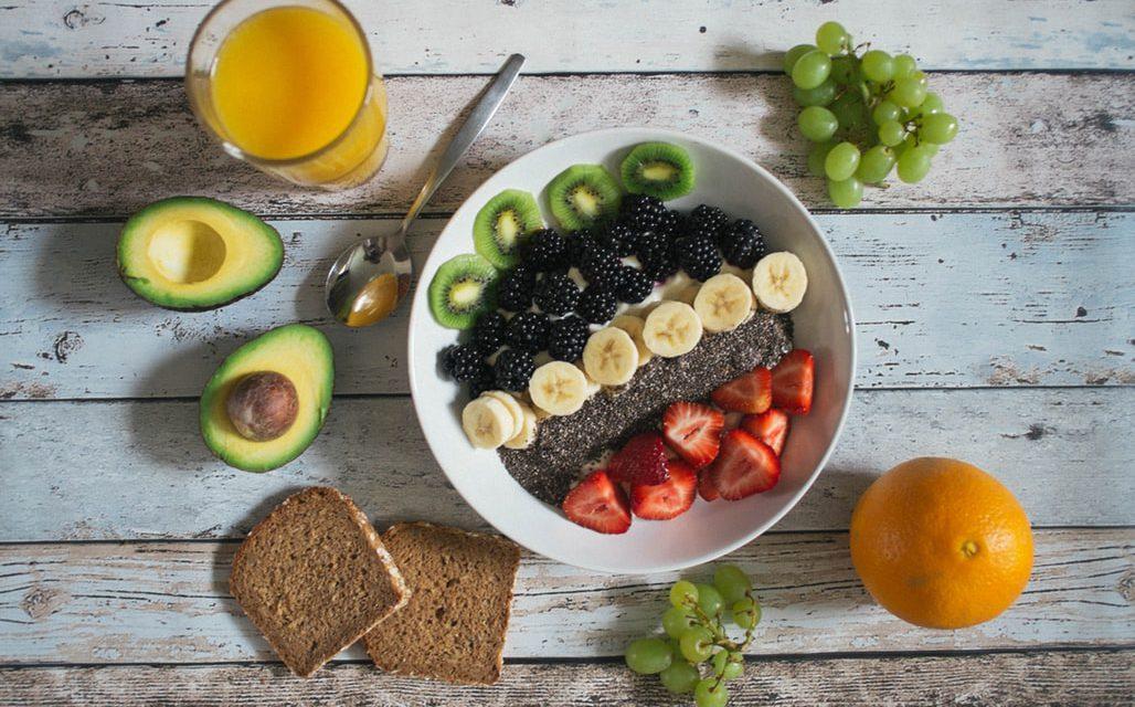 8 φρούτα που έχουν λίγη ζάχαρη – Τips για τη διατροφή σου