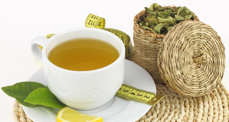 Λουΐζα ή λεμονόχορτο: Ένα τσάι που χαλαρώνει και αποτοξινώνει