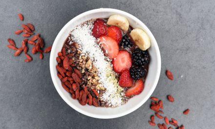 Τι είναι οι υπερτροφές; 13 προτάσεις για τη διατροφή σου