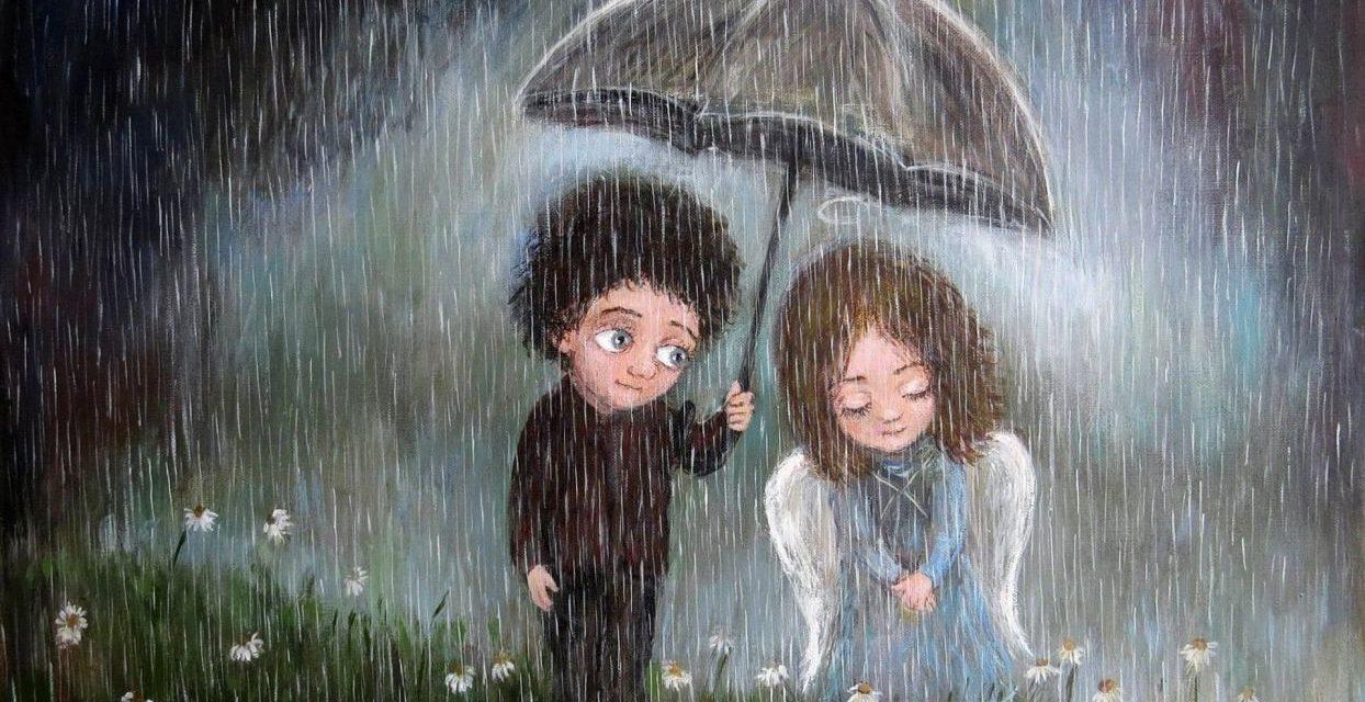 Ας μιλήσουμε για αγάπες σε μέρες βροχής