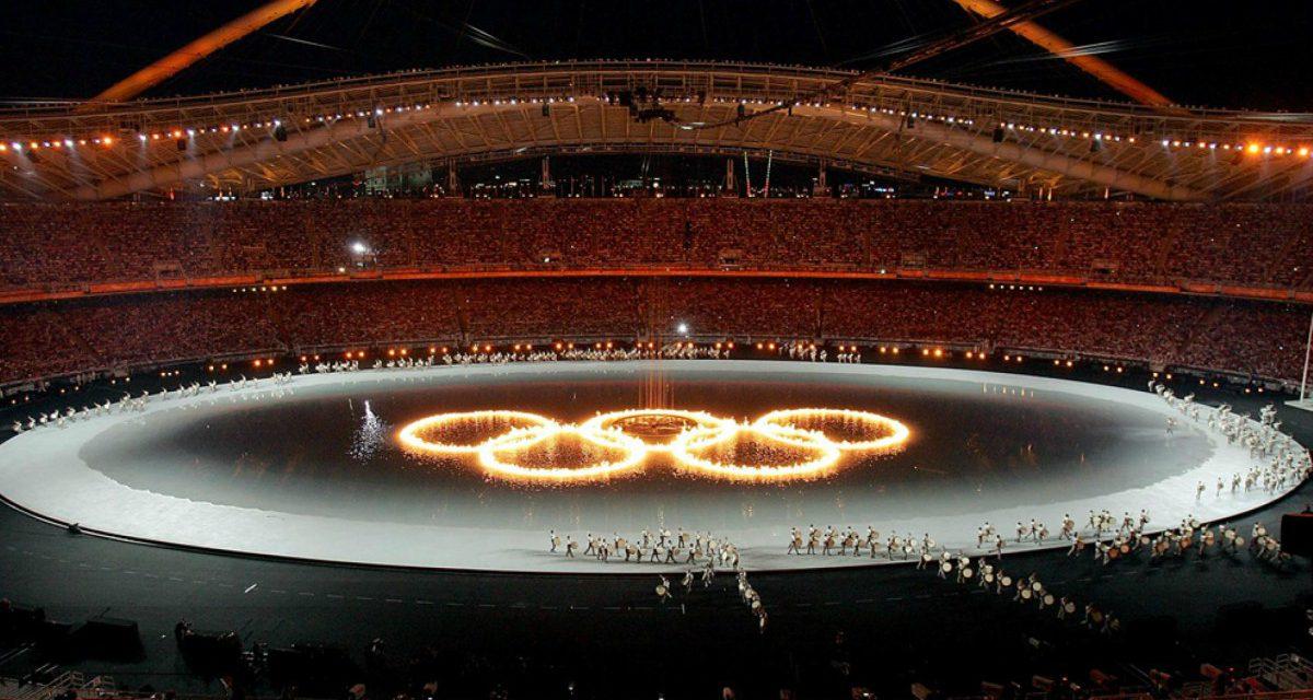 Σαν σήμερα 23 Ιανουαρίου: Ολυμπιακοί Αγώνες 2004 – Υποψήφια διοργανώτρια η Ελλάδα