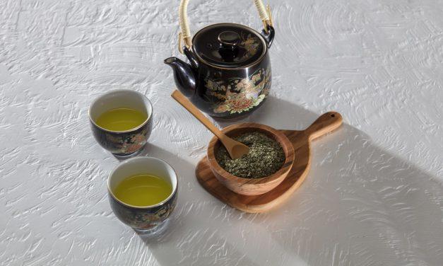 Πράσινο τσάι: Ποια είναι τα οφέλη του σύμφωνα με μελέτες