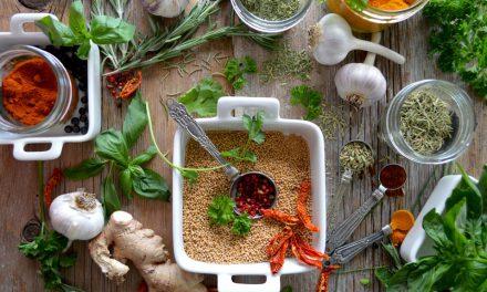 5 εναλλακτικοί τρόποι να χρησιμοποιούμε το τσάι στην κουζίνα μας