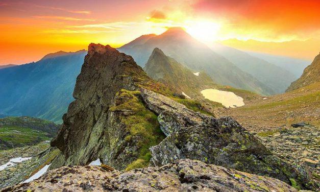 """Τρανσυλβανικές Άλπεις: Στα 52 καλύτερα ταξίδια των """"New York Times"""""""