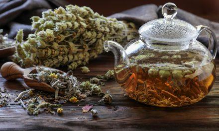 Τσάι του βουνού-Σιδερίτης: Ένα πολύτιμο ρόφημα στο φλιτζάνι