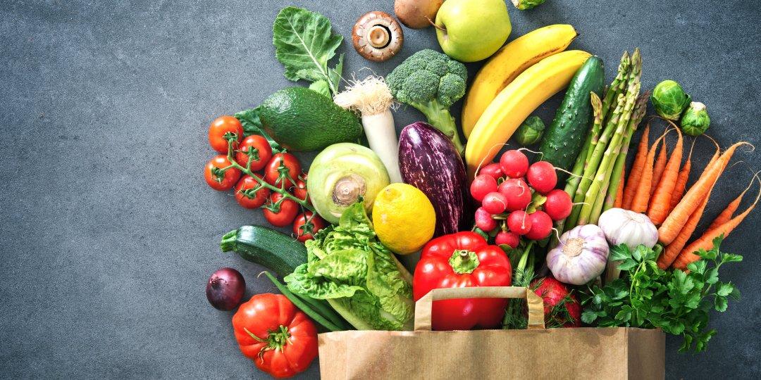 Έρευνα Nielsen: Αυξάνεται η αγορά στα βιολογικά προϊόντα