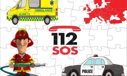 Σαν σήμερα 11 Φεβρουαρίου: Ευρωπαϊκή Ημέρα του 112