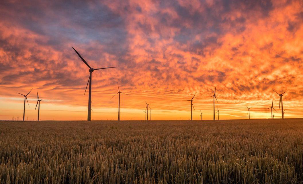 Αιολική ενέργεια: Νέο ρεκόρ της ελληνικής αγοράς για το 2019
