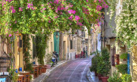 Η Αθήνα ψηφίστηκε δεύτερος πιο δημοφιλής προορισμός στην Ευρώπη