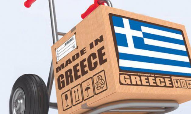 Ελληνικές εξαγωγές: Νέο ιστορικό ρεκόρ για το 2019