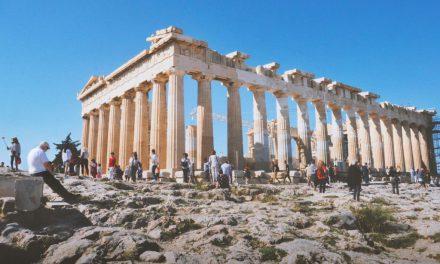 Ελληνικός τουρισμός: Καλύτερη χρονιά όλων των εποχών το 2019