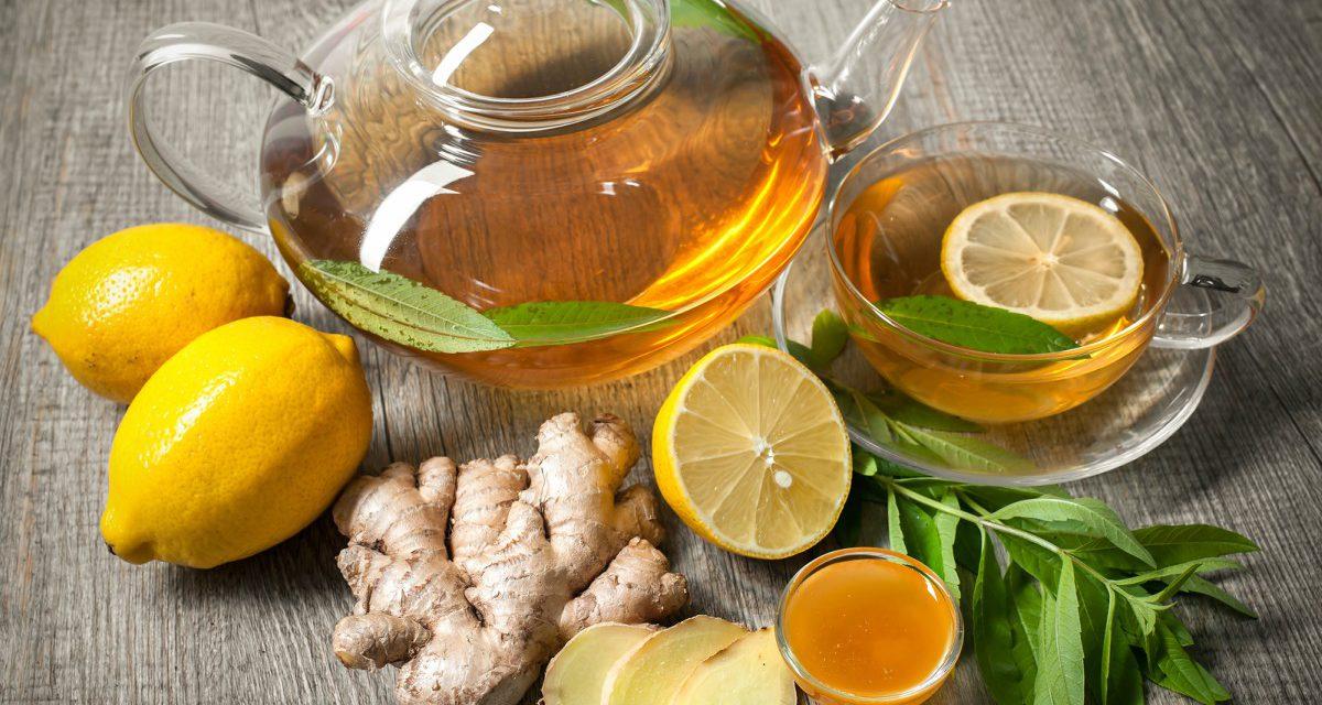 10 φυσικές θεραπείες για τον βήχα