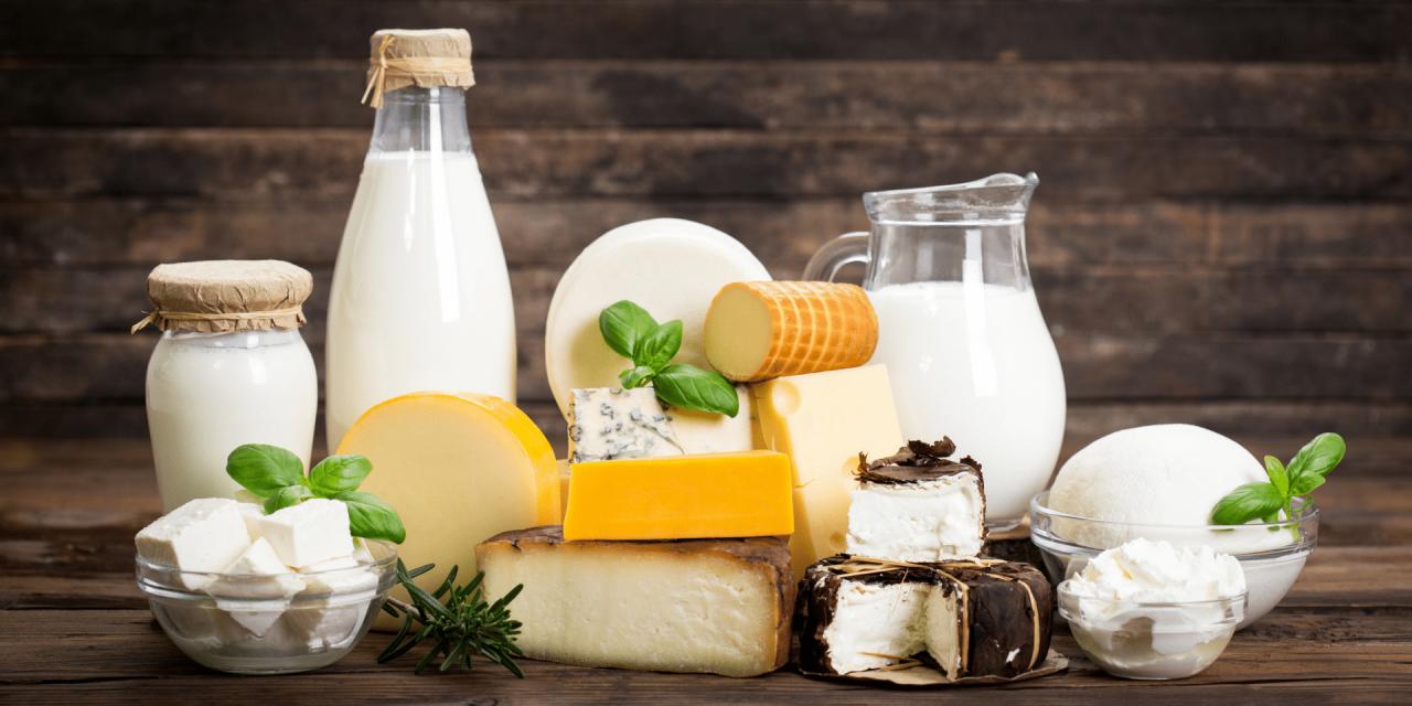 Πώς να αντικαταστήσεις τα γαλακτοκομικά προϊόντα