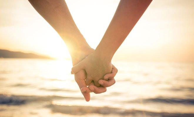Αλλάζει ο άνθρωπος όταν αγαπιέται