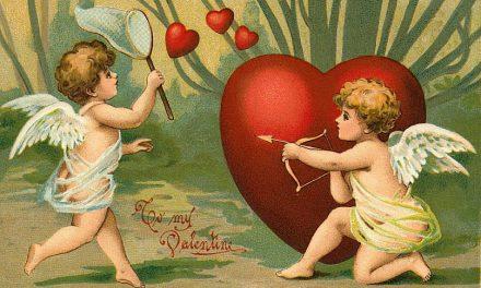 Σαν σήμερα 14 Φεβρουαρίου: Ημέρα των Ερωτευμένων