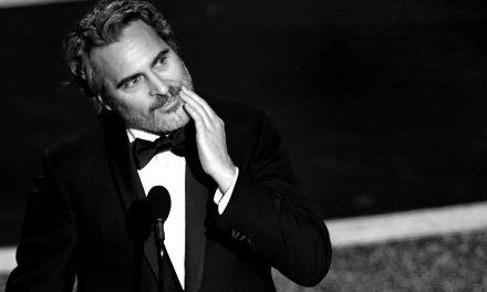 Όσκαρ 2020: Ο λόγος του συγκλονιστικού Joaquin Phoenix και…Τα Παράσιτα
