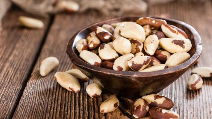5 τροφές για μακριά και υγιή μαλλιά