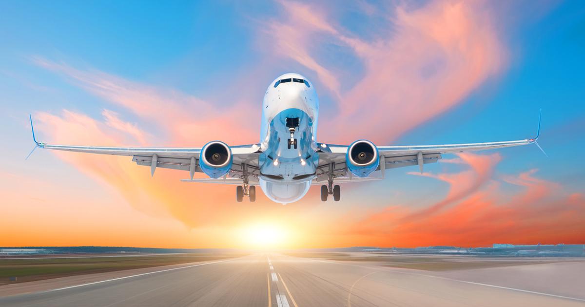 Η κλιματική αλλαγή στην Ελλάδα δυσκολεύει την απογείωση των αεροπλάνων