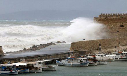 Κλιματική αλλαγή στην Ελλάδα: Ακραία φαινόμενα το 2019