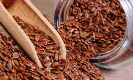 Λιναρόσπορος: Ένα λειτουργικό φαγητό και tips για να το βάλεις στη διατροφή σου