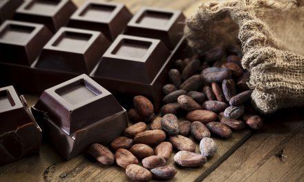 Πόσο υγιεινή είναι η μαύρη σοκολάτα