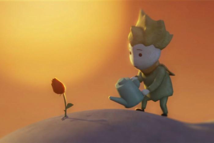 8 σημαντικά πράγματα που μας διδάσκει ο Μικρός Πρίγκιπας για τη ζωή
