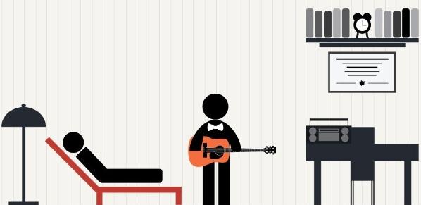 Πώς θεραπεύει η μουσική – Τι λένε οι ερευνητές