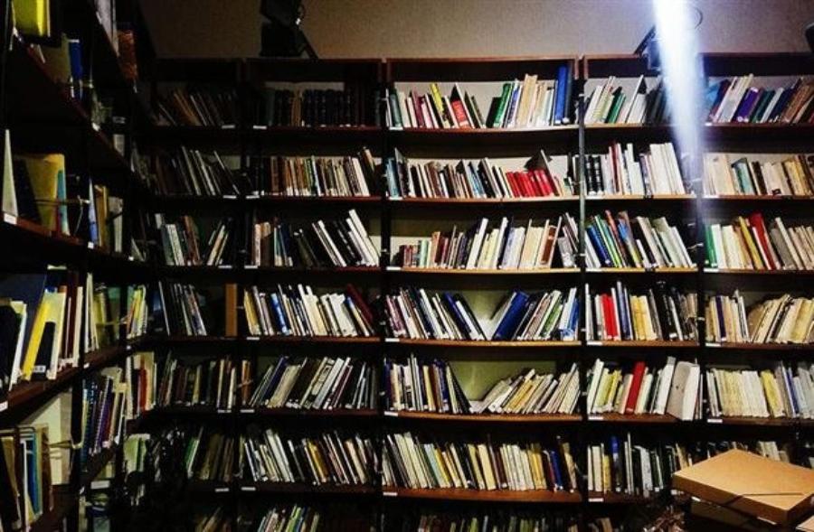 Μια οικολογική βιβλιοθήκη: Έχει υλικό μόνο για το περιβάλλον και τη φύση