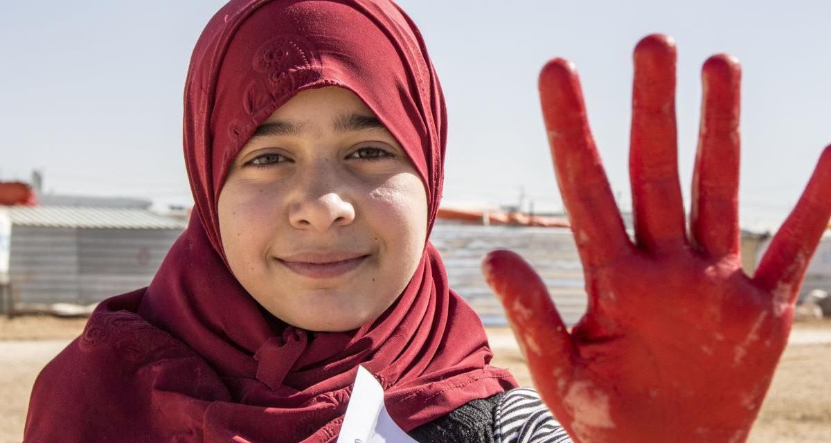 Σαν σήμερα 12 Φεβρουαρίου: Ημέρα του Κόκκινου Χεριού