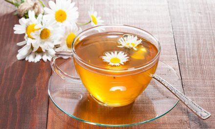 Τσάι χαμομήλι: Τα οφέλη του μέσα από έρευνες