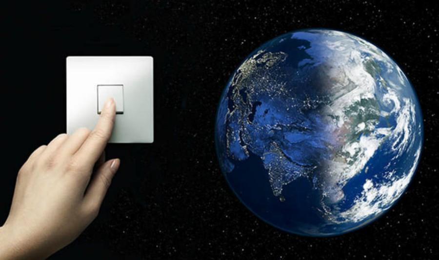 Σαν σήμερα 28 Μαρτίου: Η Ώρα της Γης