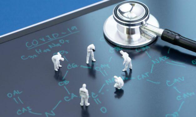 Πώς αμύνεται στον ιό το ανοσοποιητικό σύστημα, μέσα από μια έρευνα