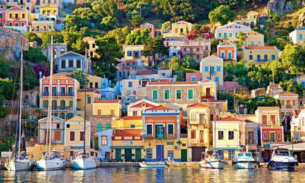 Σαν σήμερα 7 Μαρτίου: Τα Δωδεκάνησα είναι ελληνικά
