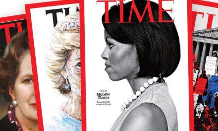 Οι 100 πιο σημαντικές γυναίκες του κόσμου, από το αμερικανικό περιοδικόTIME